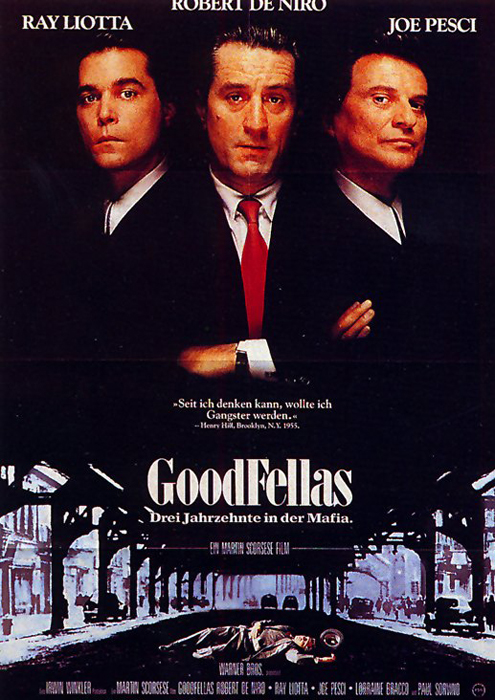 Goodfellas - USA 1990